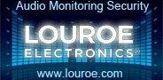 Louroe Electronics, ImageWare Systems, CyberLock, Cisco and Wave Systems Discuss Security Solutions
