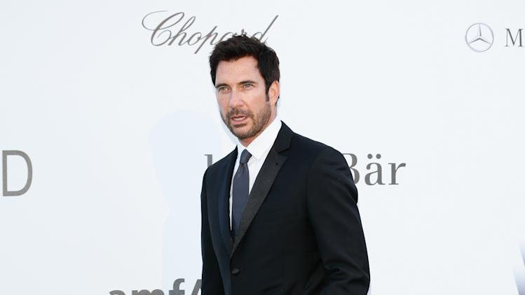 amfAR's 20th Annual Cinema Against AIDS - Arrivals