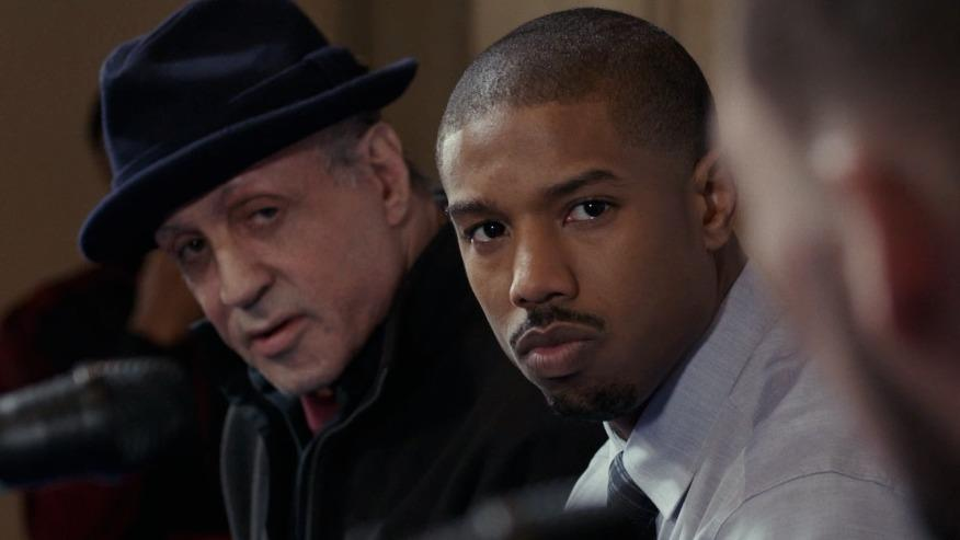 Michael B. Jordan Says He'd Do a 'Creed' Sequel