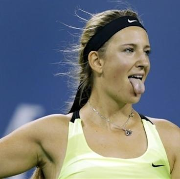 Azarenka moves to 3rd round of US Open The Associated Press Getty Images Getty Images Getty Images Getty Images Getty Images Getty Images Getty Images Getty Images Getty Images Getty Images Getty Imag