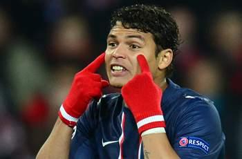 Thiago Silva deserved red card, says Courbis