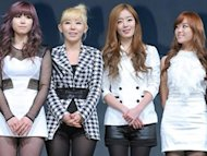 SECRET is Korea Consumers Forum's PR ambassadors