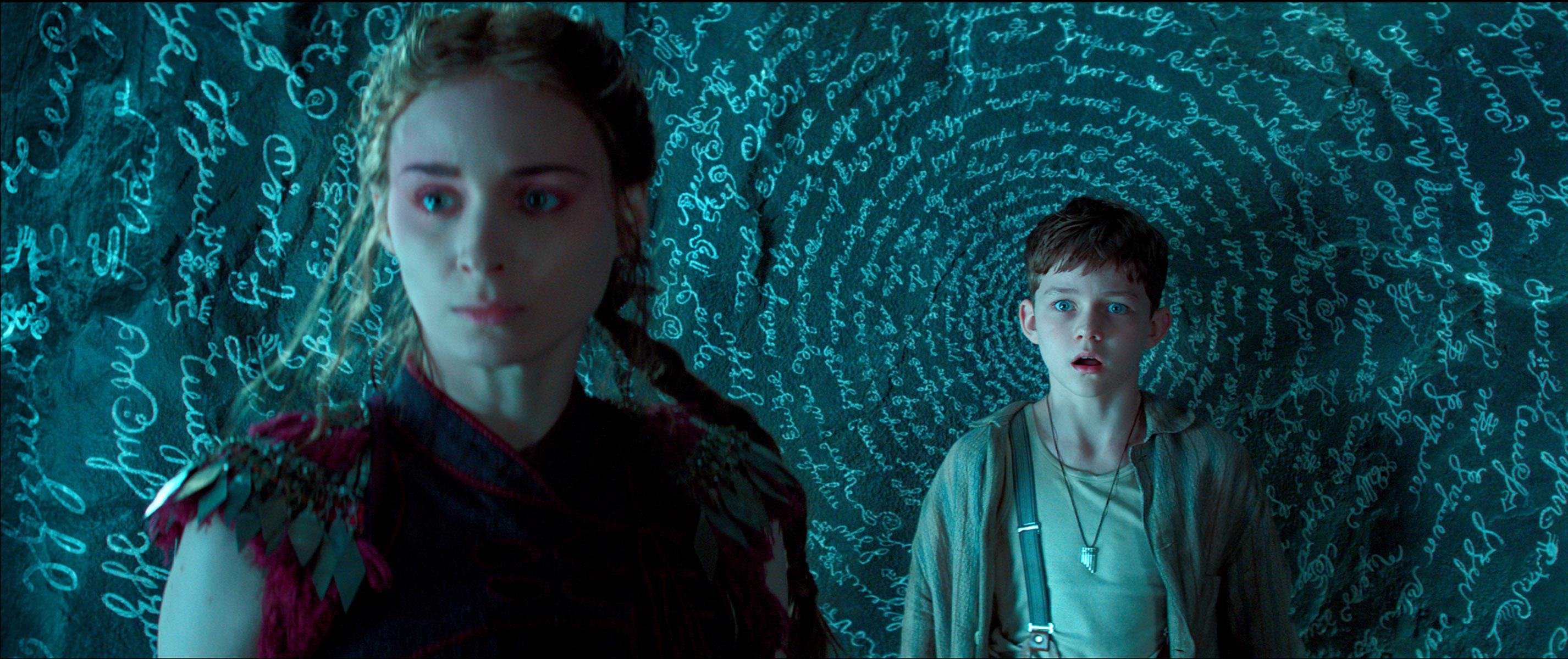 'Pan' lacks magic at the box office; 'The Martian' soars