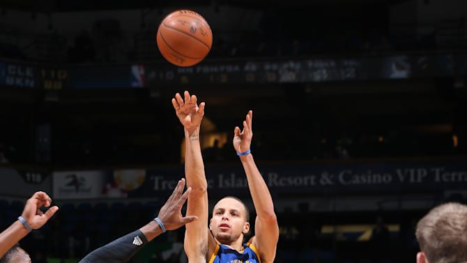 Warriors beat Wolves for 13th straight win