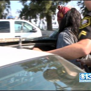 4 Stockton Suspects Arrested In Connection With Stolen Vehicle