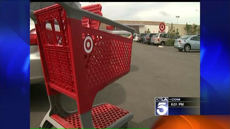 Secret Service Probes Possible Credit Card Data Breach at Target