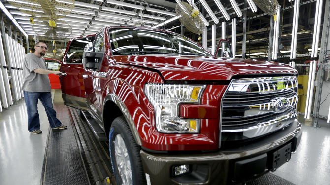 Orders for US durable goods down 2 percent in August