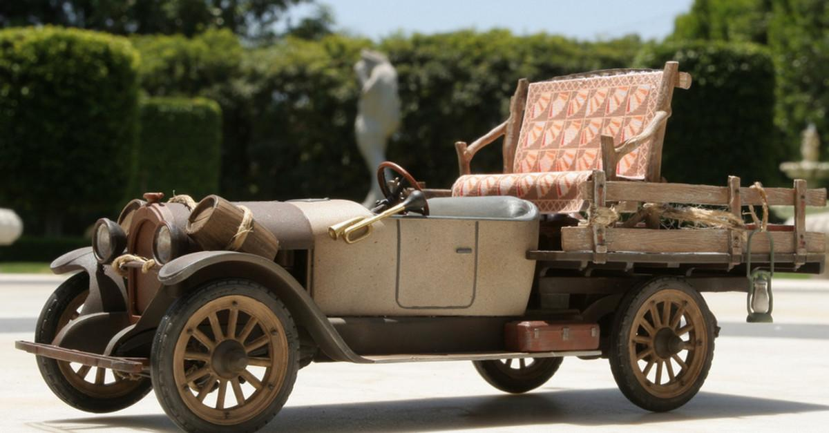 Did You Know These 10 Beverly Hillbillies Facts?