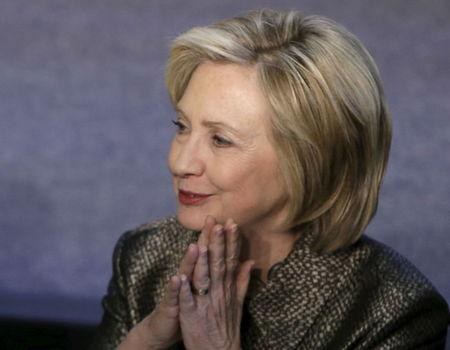 Exclusive: Clinton charities will refile tax returns, audit for other errors