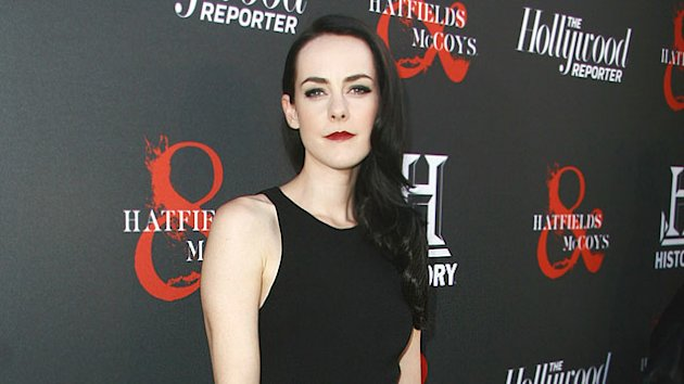 &#39;Hunger Games&#39;: Jena Malone Cast as Johanna Mason