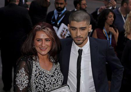 Zayn scores fastest-selling single of 2016 with solo release