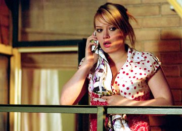 Hilary Duff in Universal Pictures' The Perfect Man