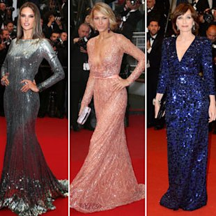 Cannes 2013: Best looks on the red carpet