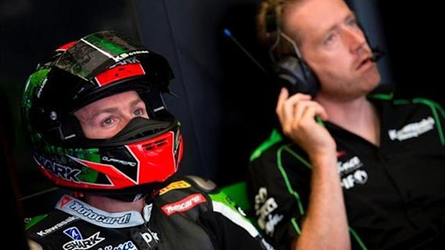 Istanbul WSBK: Sykes expecting a battle with Guintoli for the win