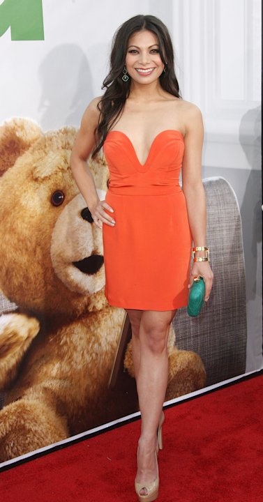 "Premiere Of Universal Pictures' ""Ted"" - Arrivals"
