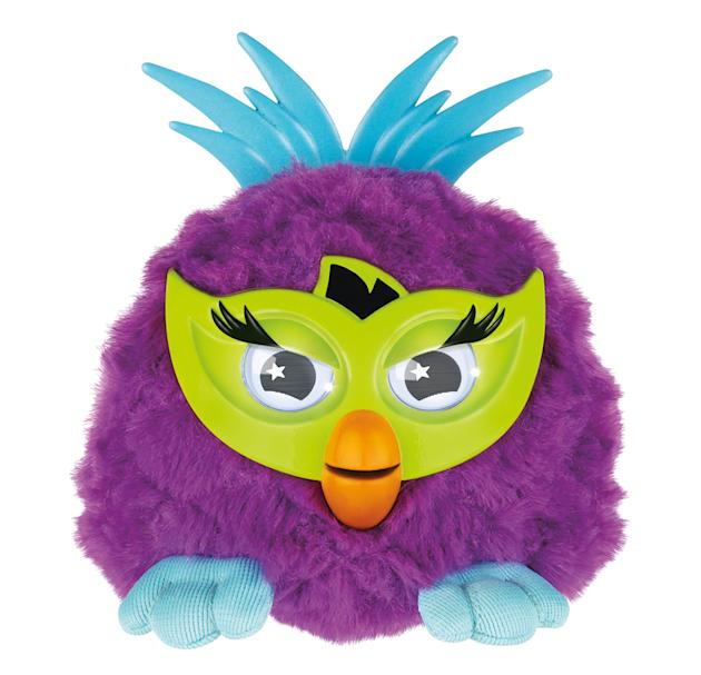 Furby Party Rockers