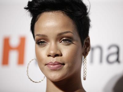 ShowBiz Minute: Rihanna, The Boss, Flaming Lips