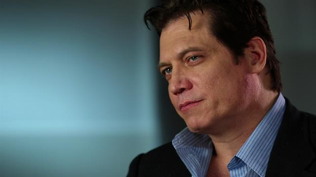 Golden Boy - Character Profile - Holt McCallany