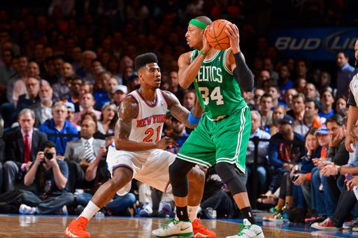 Celtics stay alive, beat Knicks to force Game 6