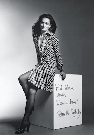 Photo Courtesy of DVF