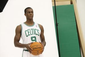 Rajon Rondo Could Be on Floor Sooner Than Expected