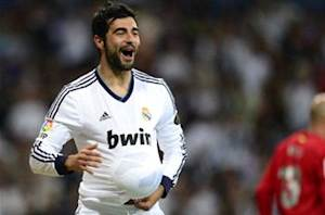 Albiol: Higuain a great signing for any team