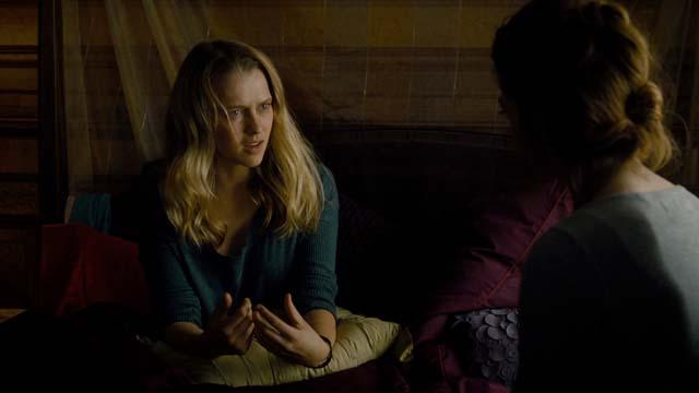 Warm Bodies - Julie and Nora Talk