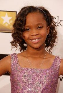 Quvenzhané Wallis to Star in 'Annie' for Overbrook, Sony