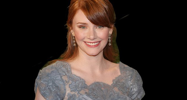 Bryce Dallas Howard Thumb