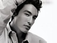 Daniel Henney wins &quot;Outstanding Achievement in Acting&quot; award