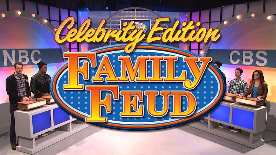 Family Feud | Episode guide and videos - Yahoo TV