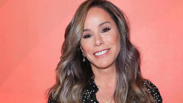 Melissa Rivers Channels Her Mother Joan in Biting 'Fashion Police' Return