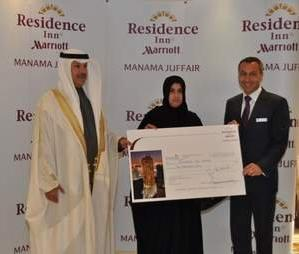 Manama Hotel Sponsors Decorating Competition for National Day and Accession Day