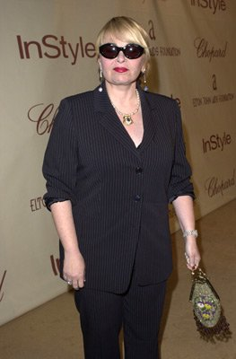 Roseanne The 10th Annual Elton John AIDS Foundation In-Style Party - Arrivals Moomba Restaurant Los Angeles, California USA March 24, 2002 Photo by Michael Caulfield/WireImage.com  To license this ima