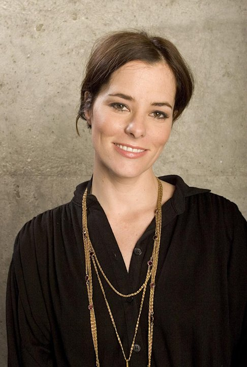 "Parker Posey Honored at the 2007 Silver Lake Film Festival's Premiere of ""Fay Grim""."