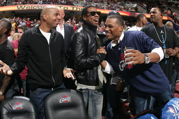 Jay-Z Launches Roc Nation Sports Agency, Signs Robinson Cano