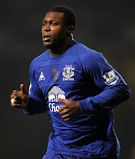 Ayegbeni Yakubu is reportedly a &#39;first choice&#39; target for Guangzhou Fuli