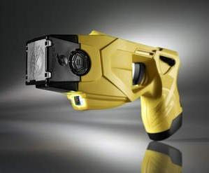 TASER Telesales Delivers Record $3.3 Million in Q1 Bookings From Small-Size Agencies