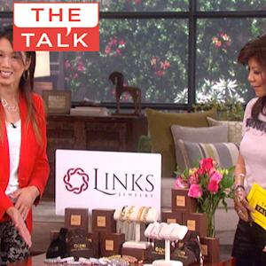 The Talk - Breast Cancer Awareness Month