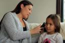 Diagnose your kid's ear infection with your iPhone
