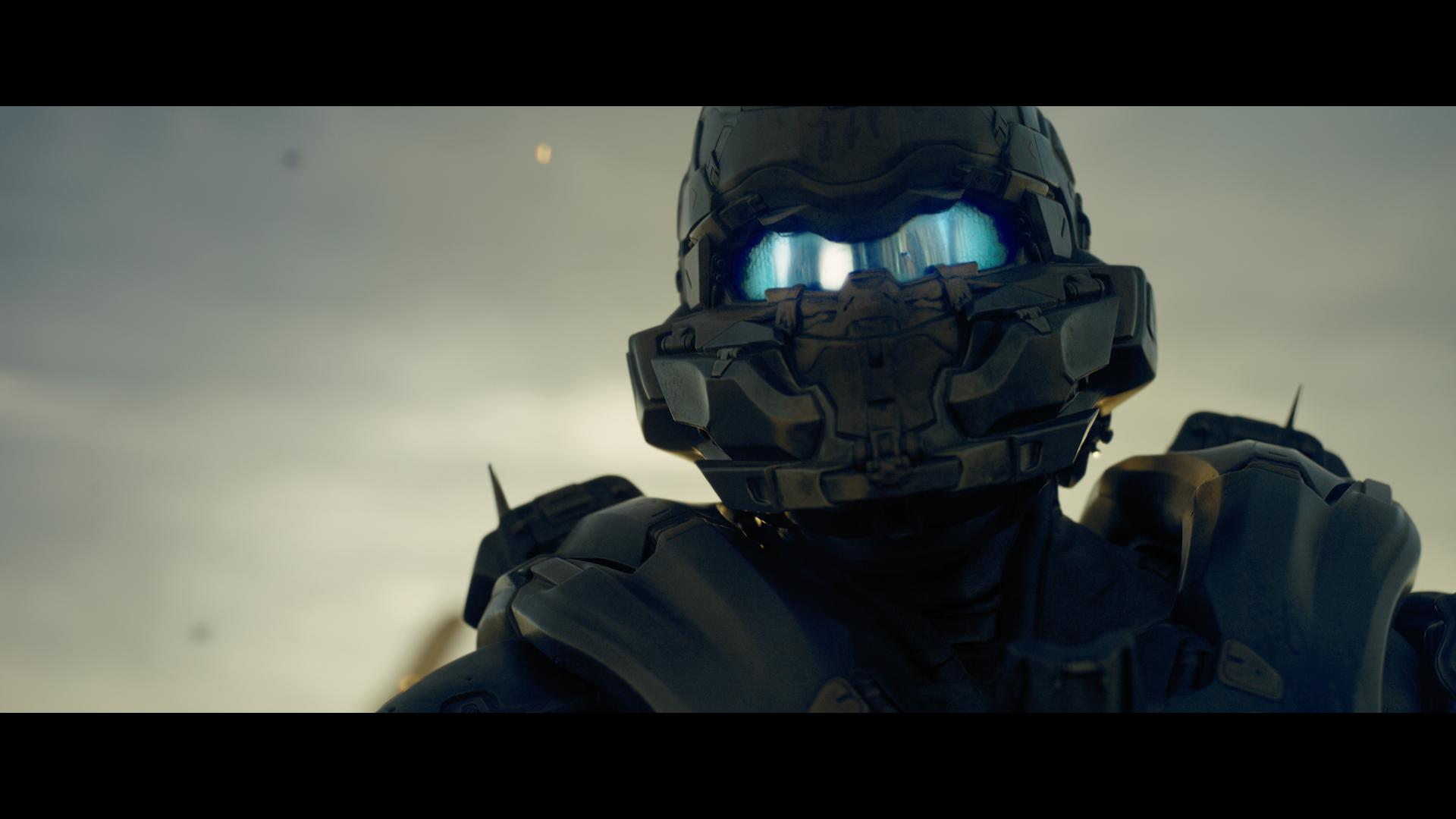 "Halo 5 Will Deliver Epic ""Scope and Scale and Drama"""