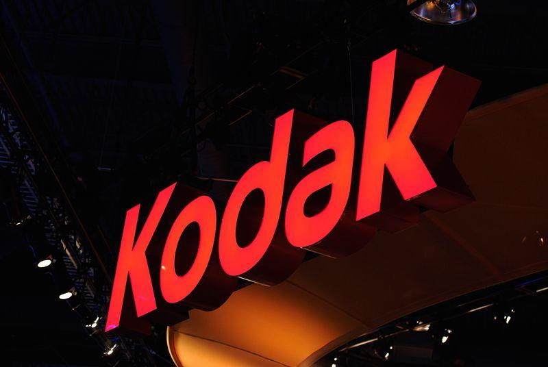 Kodak is launching a line of Android smartphones in 2015