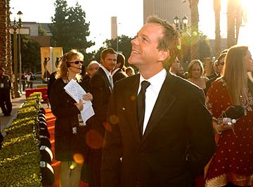 Kiefer Sutherland Screen Actors Guild Awards - 2/5/2005