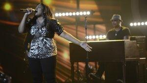 'American Idol's' Candice Glover: 'I Don't Know What's Going to Happen'