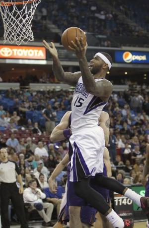 Sacramento Kings set to begin 'new era'