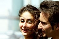 Guess the much-in-love couple is only getting more romantic by the day as they choose country like Paris which is synonymous with love