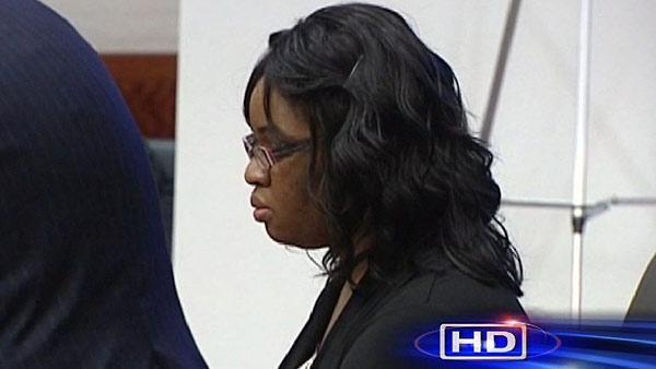 Victim's mom testifies in day care owner's murder trial