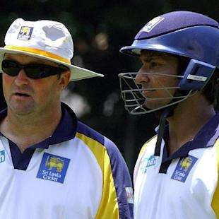 Farbrace named Sri Lanka coach