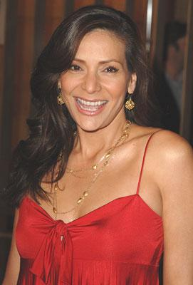 Constance Marie at the Hollywood premiere of Warner Bros. The Good German