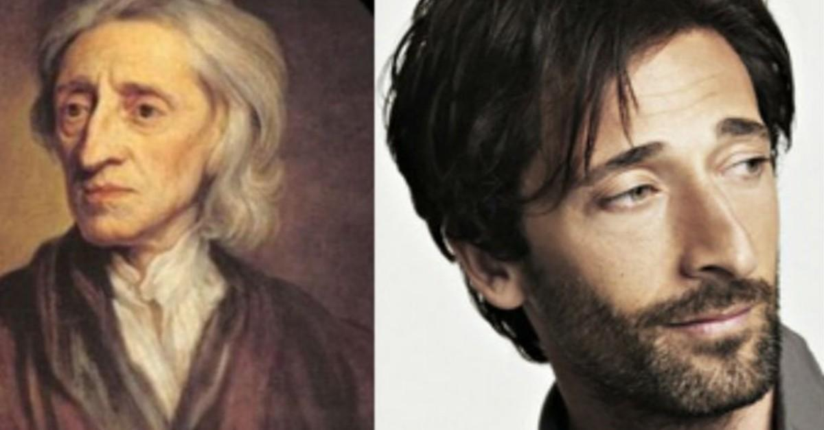 25+ Celebrities And Their Historical Doppelg nger
